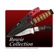 CCN-58624 QUICKSILVER COMPLETE (5PCS) [Quicksilver • Fixed Blades & Hunters • Bowies]