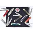 CCN-58722 TRAPPER PACK (8PCS) [Steel Warrior • Pocket Knives]