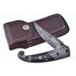 CCN-58772 WILD TURKEY DMSCS HORN (1PC) [Wild Turkey Cutlery • Pocket Knives]