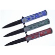 CCN-58774 SPIDER SNAP TRIO BY DUCK (3PCS) [Duck USA • Tacticals & Folders • Speed Safe]