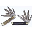 CCN-58779 DEER CREEK COLL TRAPPERS (2PC) [Deer Creek • Pocket Knives]