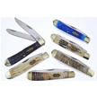 CCN-58792 PREMIUM TESTED TRP SIX PACK(6PC) [Steel Warrior • Pocket Knives]