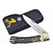 CCN-58796 OCOEE DIRT BUSTER (1PC) [Ocoee River Cutlery • Pocket Knives • Lockback]