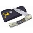 CCN-58797 OCOEE BEAR CLAW (1PC) [Ocoee River Cutlery • Pocket Knives • Lockback]
