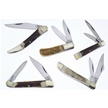 CCN-58949 STAG STUFFERS (5PCS) [Valley Forge • Pocket Knives]