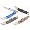 CCN-58979 ECS PICKENS  (4PCS) [E.C. Simmons • Pocket Knives]