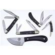 CCN-59044 CAPE BUFFALO TRAIL MIX (5PCS) [Assorted • Fixed Blades & Hunters]