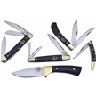 CCN-59052 CAPE BUFFALO EXPRESS (5PCS) [Assorted • Fixed Blades & Hunters]