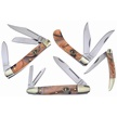 CCN-59064 CALIFORNIA GOLD COLLECTION(4PCS) [E.C. Simmons • Pocket Knives]
