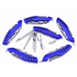 CCN-59069 BRING IN THE NEW YEAR (6PCS) [Frost Cutlery • Pocket Knives • Multi-Tools]
