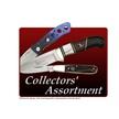 CCN-59098 REDHOTS (10PCS) [Steel Warrior • Fixed Blades & Hunters]
