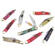 CCN-59143 PEANUT SURPRISE (9PCS) [Steel Warrior • Pocket Knives]