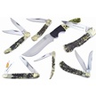 CCN-59173 CAMPFIRE SPECIAL (7PCS) [Assorted • Pocket Knives]
