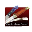 CCN-59222 NEW YEAR'S PARADE OF KNIVES (175 [Assorted • Dealer Assortments]