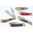 CCN-59254 SADDLEHORN EXPRESS (5PCS) [Steel Warrior • Pocket Knives]