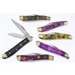 CCN-59261 GET YOUR PEANUTS (6PCS) [Valley Forge • Pocket Knives]