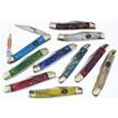 CCN-59330 DEN OF COPPERHEADS (10PCS) [Steel Warrior • Pocket Knives]