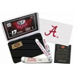 CCN-59341 CSE LOW NUMBER ALABAMA CHAMPS(1) [Case • Collectors' Items • Licensed Properties]
