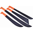 CCN-59354 OKAPI MACHETE SHACK (4PCS) [Okapi • Fixed Blades & Hunters • Machete]