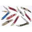 CCN-59395 PICKS AND NUTS MIX (9PCS) [Steel Warrior • Pocket Knives]