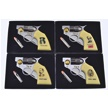 CCN-59429 WILD WEST COLLECTION (4PCS) [Other • Tacticals & Folders]