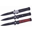 CCN-59468 MILANO JR TRIO (3PCS) [Milano • Tacticals & Folders • Stiletto]