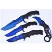 CCN-59477 TITANIUM BLUES (4PCS) [Other • Tacticals & Folders]