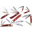 CCN-59547 NEW BULLDOG CARAMEL JIG (7PCS) [Bulldog • Pocket Knives]