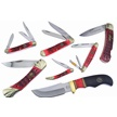 CCN-59554 OCOEE RIVER MASTERPIECE (8PCS) [Ocoee River Cutlery • Pocket Knives]