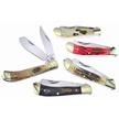 CCN-59564 SADDLEHORN SATISFACTION (5PCS) [Steel Warrior • Pocket Knives]
