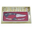 CCN-59579 OLD TIMER SAW CUT DUO (2PCS) [Old Timer • Fixed Blades & Hunters • Skinning Knives]