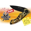 CCN-59584 WOO OF THE WEEK (1PC) [RealTree • Tacticals & Folders]