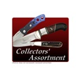 CCN-59607 CUTLERY SHOWCASE (12PCS) [Assorted • Pocket Knives]