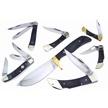 CCN-59610 STEEL SATISFACTION (7PCS) [Assorted • Pocket Knives]