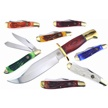 CCN-59618 TRAPPER CLUB FOR MEN (8PCS) [Assorted • Pocket Knives]