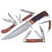 CCN-59619 WHISKEY RIVER SHARP (5PC) [Assorted • Pocket Knives]