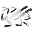 CCN-59690 CALIBER SHARP (9PCS) [Assorted • Pocket Knives]