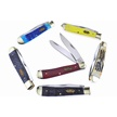 CCN-59720 TRAPPER SIX PACK (6PCS) [Steel Warrior • Pocket Knives]