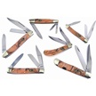 CCN-59737 EC SIMMONS CALI GOLD (6PCS) [E.C. Simmons • Pocket Knives]