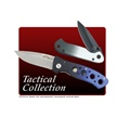 CCN-59765 COLT XTREME TAC GEAR (6PCS) [Assorted • Fixed Blades & Hunters]