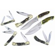 CCN-59786 STAG BONE COLLECTOR CHOICE (7PC) [Assorted • Pocket Knives]