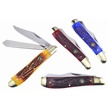 CCN-59808 HONEYMOON DEAL (4PCS) [Whitetail Cutlery • Pocket Knives]