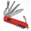 CCN-79691 16-FUNCTION SWISS KNIFE [Miscellaneous • Limited Run/Closeouts]