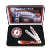 CCN-FI13191 CASE ALABAMA NAT. CHAMPS TRPR(1P [Case • Pocket Knives • Licensed Properties]