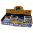 CCN-FL15115 MOONPIE KEYCHAIN COLLECTION(24PC [Other • Collectors' Items]