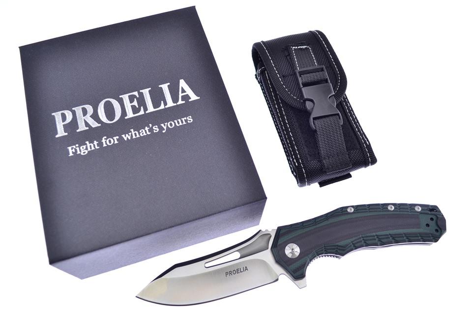 CCN-56616 Proelia Professional  (1pc) [Proelia]