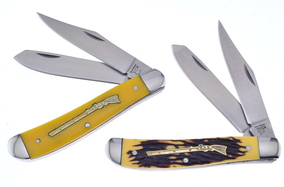 CCN-59076 Buy One Get One  [Frost Cutlery • Pocket Knives]
