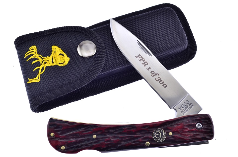 CCN-59730 Fpr Voss Buster (1pc) [Voss Cutlery]