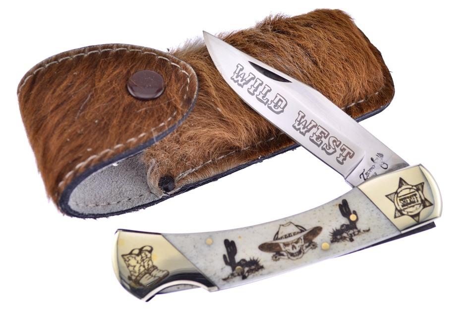 CCN-57793 TROPHY STAG LOCKBACK (1PC) [Trophy Stag · Pocket Knives]